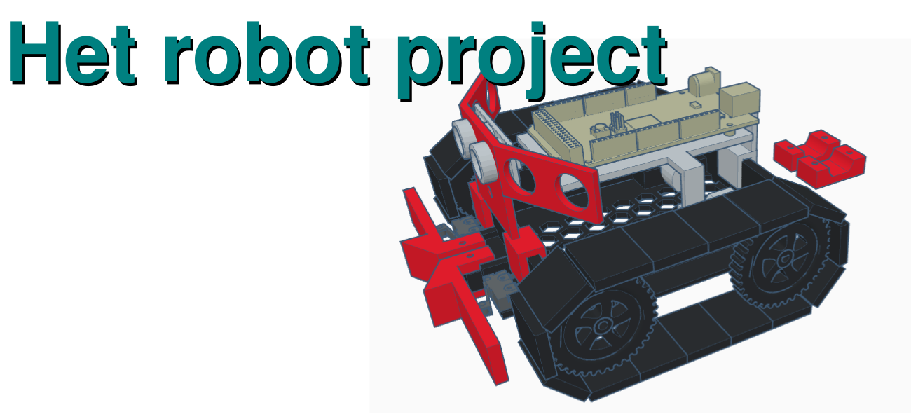 Robot Project