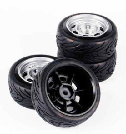 wheels rc car