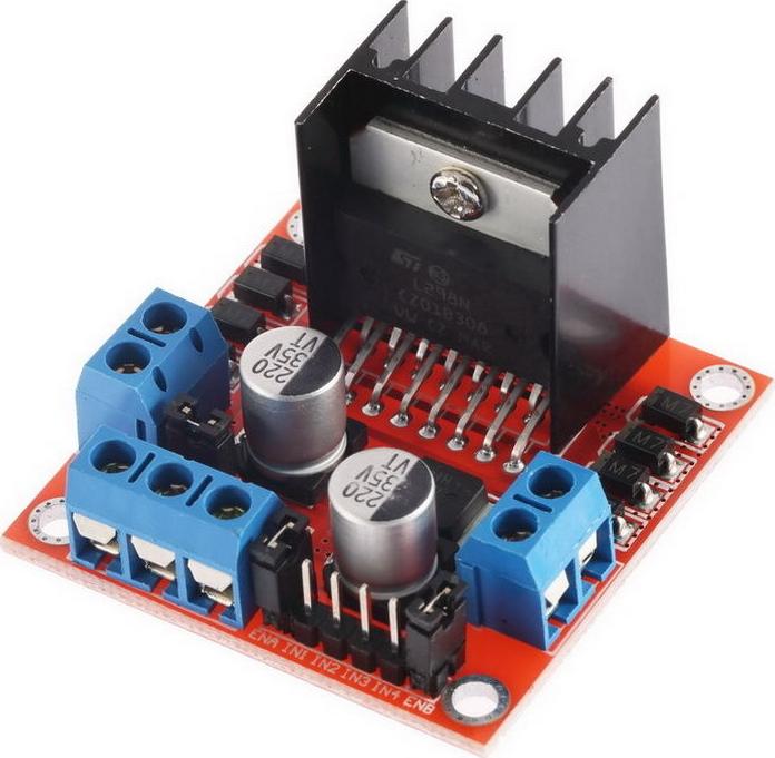 motorcontroller